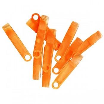 Lot de 50 spatules souples pour la Colle