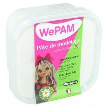 WePAM - Modelliermasse in luftdichter Box, 145 ml, Farblos