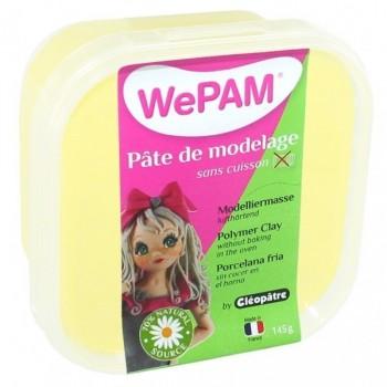 WePAM VANILLE pâte de modelage 145 ml