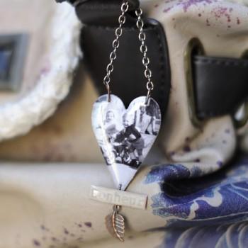 Tutoriel bijoux porte bonheur