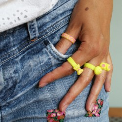 WePAM fluo rings (in french)