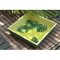 Tutorial vegetal tray (in french)