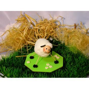 Tutoriel mouton en WePAM