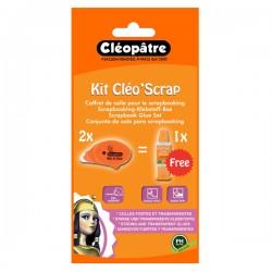 Kit CléoScrap 8mm X 10m