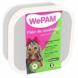 Cold Porcelain WePAM 145 gr, Silver