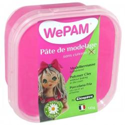 WePAM FUCHSIA pâte de modelage 145 ml