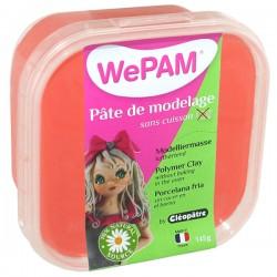 WePAM ROUGE pâte de modelage 145 ml