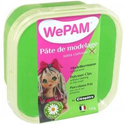 WePAM VERT pâte de modelage 145 ml