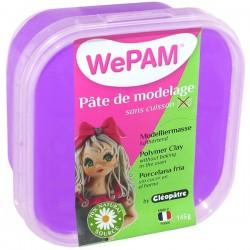 WePAM VIOLET pâte de modelage 145 ml