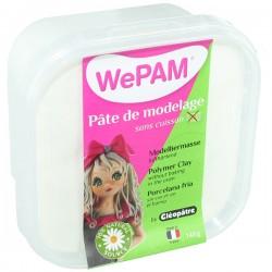 WePAM BLANC pâte de modelage 145 ml