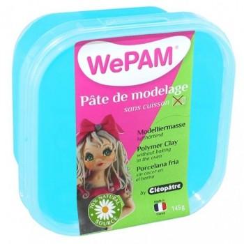 WePAM TURQUOISE pâte de modelage 145 ml