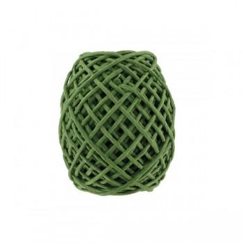 Corde Papier Vert D.2mmX20M