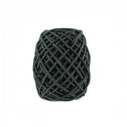 Corde Papier Noir D.2mmX20M