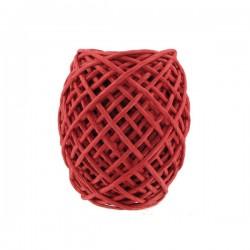 Corde Papier Rouge D.2mmX20M