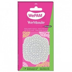 Round Placemat Silicon Mould - WeMoule