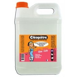 Transparent glue 5 kg
