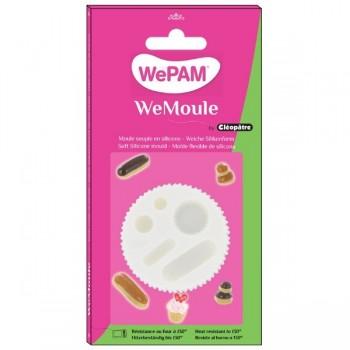 WeMoule – Silikonform, Muffin und Gebäck
