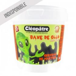Kit Bave de Cléo Cerveau de martien