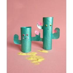 Totem Cactus
