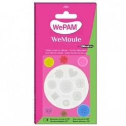 WeMoule multi-boutons