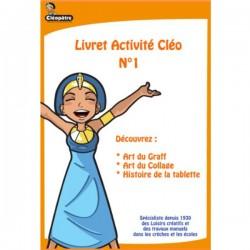 Livret d'activités 1