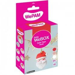 Little WeBOX Père-Noël