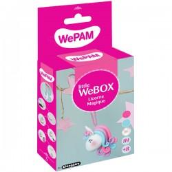 Little WeBOX Licorne