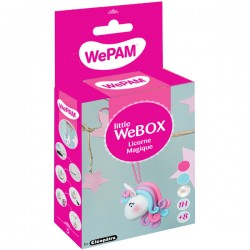 Little WeBOX Licorne