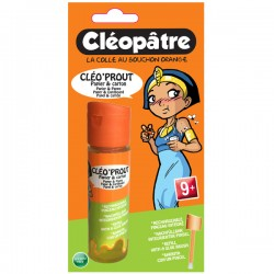 Blister Colle Cléoprout 25gr