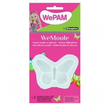 WeMoule – Silikonform, großer Schmetterling