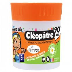 P'tit Pot de colle Cléopâtre édition 90 ans