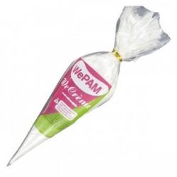 WeCrème blanche 80 gr