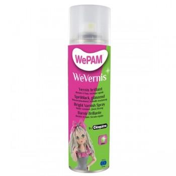 WeVernis brillante en 250 ml