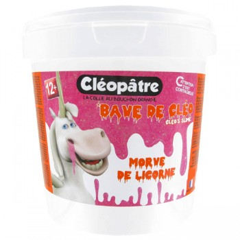 Kit Bave de Cléo Morve de licorne