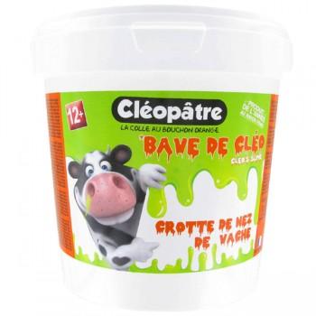 Kit Bave de Cléo Crotte de nez de vache