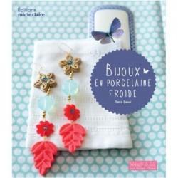 Book (in french) bijoux en WePAM par Tania Zaoui