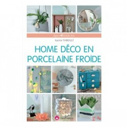 Book (in french) Karine Thiboult 20 home déco en WePAM