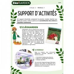 Support d'activités - Cycle 2