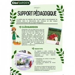 Support pédagogique - Cycle 1