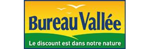 Bureau vallée  distributeur revendeur Colles Cléopâtre et WePAM