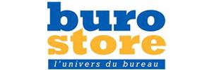 Buro store distributeur revendeur Colles Cléopâtre et WePAM