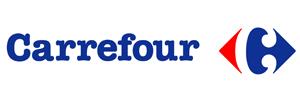 Carrefour distributeur revendeur Colles Cléopâtre et WePAM
