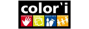 Color'i distributeur revendeur Colles Cléopâtre et WePAM