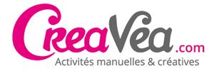 Créavéa distributeur revendeur Colles Cléopâtre et WePAM