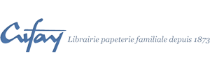 Cufany distributeur revendeur Colles Cléopâtre et WePAM