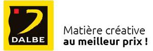 Dalbe distributeur revendeur Colles Cléopâtre et WePAM