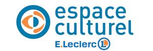 Espace culturel Leclerc distributeur revendeur Colles Cléopâtre et WePAM