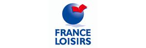 France loisirs distributeur revendeur Colles Cléopâtre et WePAM