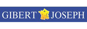 Gibert Joseph distributeur revendeur Colles Cléopâtre et WePAM
