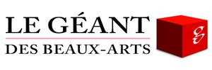 Le Géant des Beaux-Arts distributeur revendeur Colles Cléopâtre et WePAM